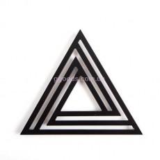 Подставка под горячее Треугольник