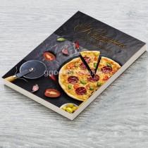 Кук бук для записи рецептов Пицца