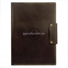 Папка для документов моряка