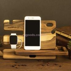 Органайзер для телефона и электронных часов iWatch
