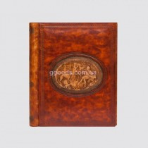 Кожаный фотоальбом Urbino (24*30 см)