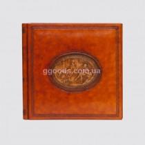 Кожаный фотоальбом Urbino (30*30 см)