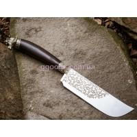 Нож Зверь