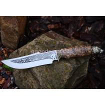 Нож Карп 40Х13