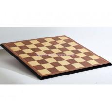 Шахматная деревянная доска