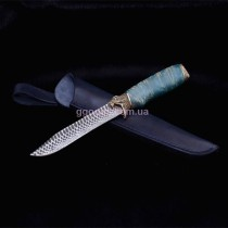 Нож змей