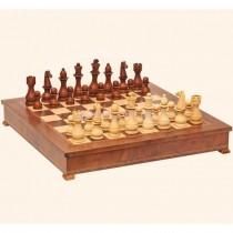 Шахматные фигуры Классические средние