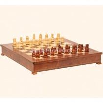 Шахматные фигуры Классические малые