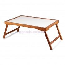 Столик для завтрака Карпатский Дуб