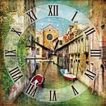 Настенные часы Венеция