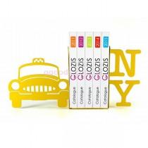 Упоры для книг New York