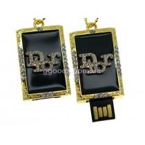 Флешка Dior 4 Гб, 8 Гб, 16 Гб, 32 ГБ