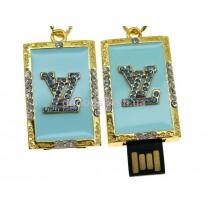 Флешка Louis Vuitton 4 Гб, 8 Гб, 16 Гб, 32 ГБ