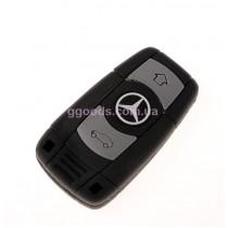 Флешка Auto пульт резиновая 4 Гб, 8 Гб, 16 Гб, 32 ГБ