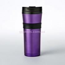 Термокружка Starbucks Grip Purple