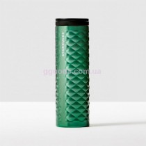 Термокружка Starbucks Quilted Mint
