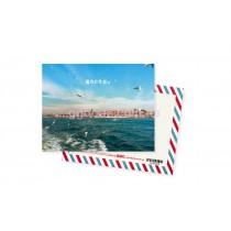 """Мини-открытка """"Щастя"""""""