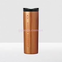 Термокружка Starbucks Reserve Copper
