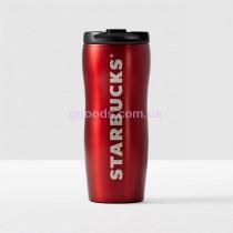 Термокружка Starbucks Shaped Red