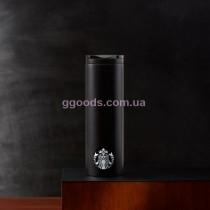 Термокружка Starbucks Slender Black