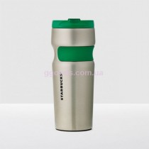 Термокружка Starbucks Green Grip