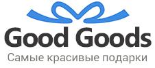 Good Goods Интернет-магазин подарков